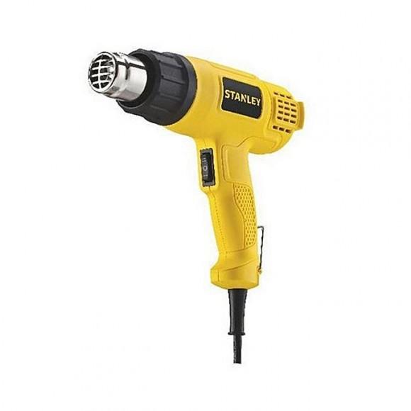 Stanley Skh1800 1800W 400-550C Heat Gun-Yellow