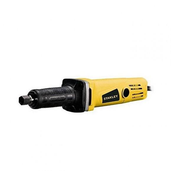 Stanley Stdg5006 Die Grinder 500W 6Mm-Yellow & Black