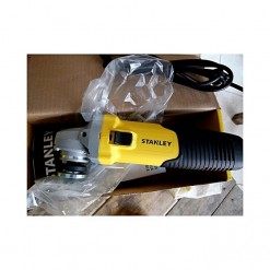 """Stanley Angle Grinder 5"""" 9125 125mm 900w"""