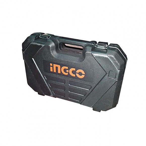 Ingco Rotary Hammer Lte Drill With 5 Pcs Drilling Accessories 800W