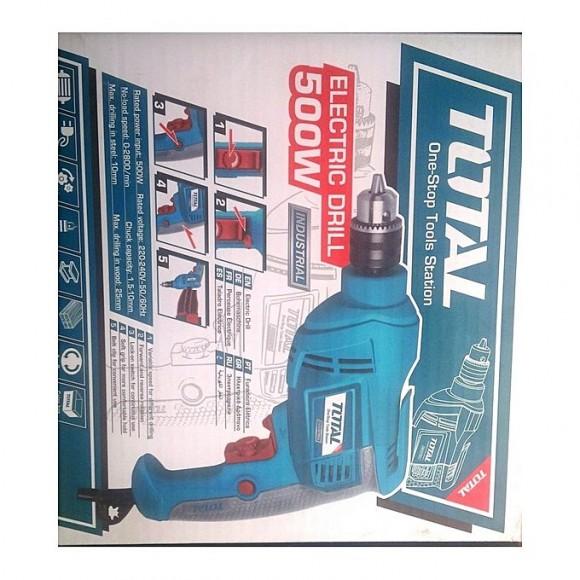 Total Drill 500w