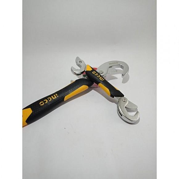 Ingco Multifunction Bent Wrench