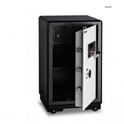 JB X-1070 - Digital Safe - Black