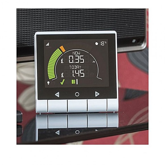 Minim Electricity Energy Monitor