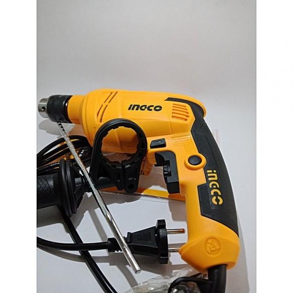Ingco Electric Drill Machine- 650 Watt