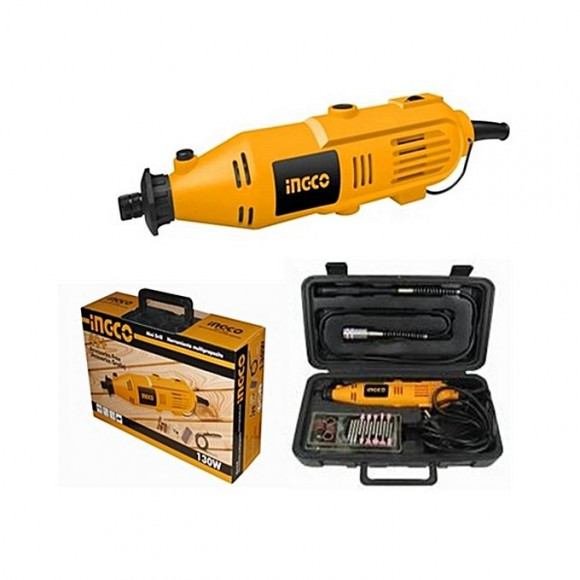 Ingco Mini Drill Kit