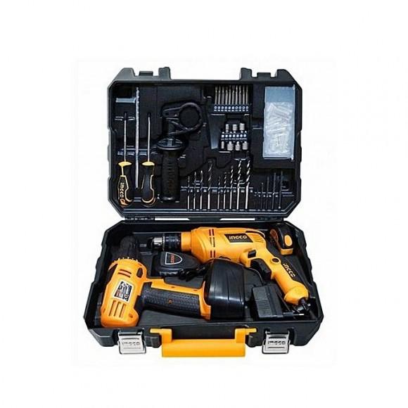 Ingco 97 Pcs Tools Set