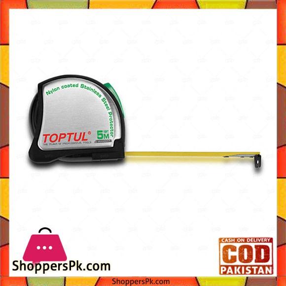 19Mm Measuring Tape 3M-10Ftx3-4Inch IAAB1903 - Green