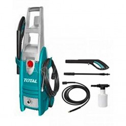 Total High Pressure Car Washer - 1500 Watts - TGT1133