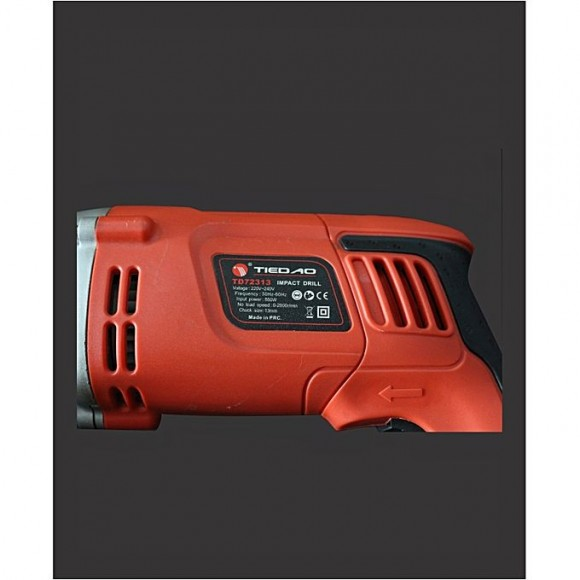 Professional Series 13Mm Impact Drill Td72313 - 100% Copper