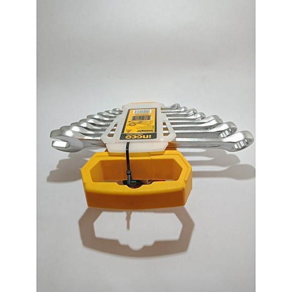 Ingco Combination Spanner Set