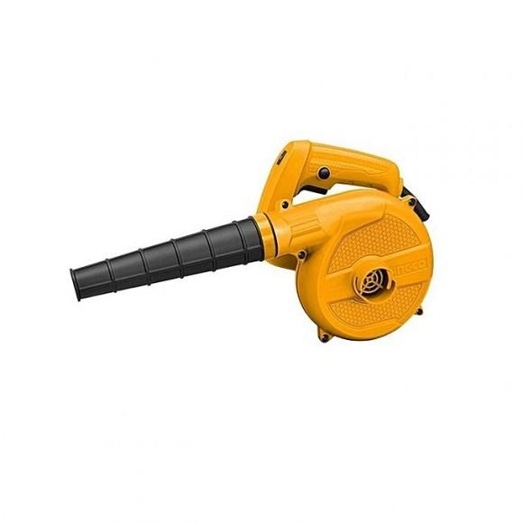 Ingco Pack of 3 - Drill Machine, Aspirator Blower & Drill Bit Set - 16 Pcs