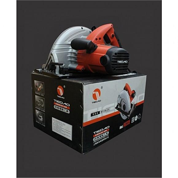 "Professional Series 9"" Circular Saw Td96235 - 100% Copper"