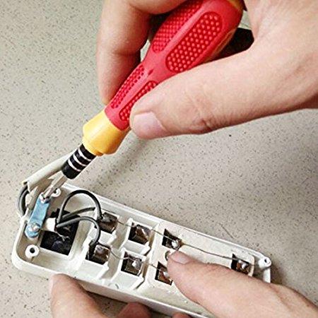 31 In 1 Universal Magnetic Screw Driver Kit