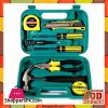 9 Pcs Repairing Tools Set - Multi Color
