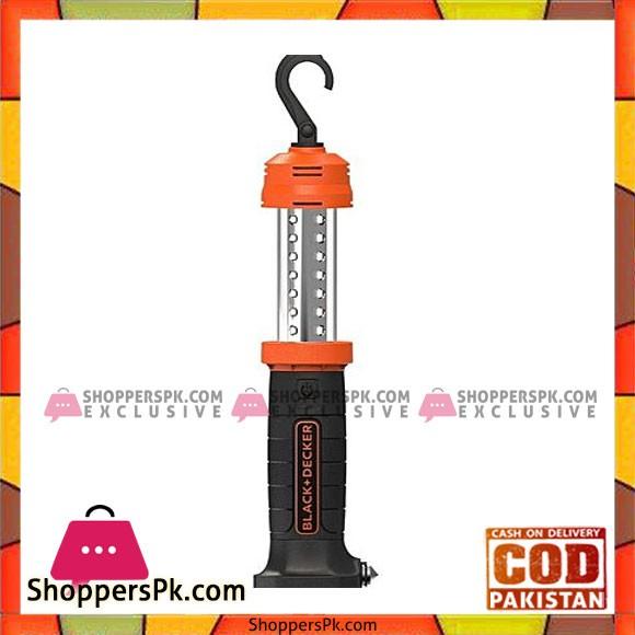 Black & Decker LED Light Bar - 100 Lumes - Black and Decker