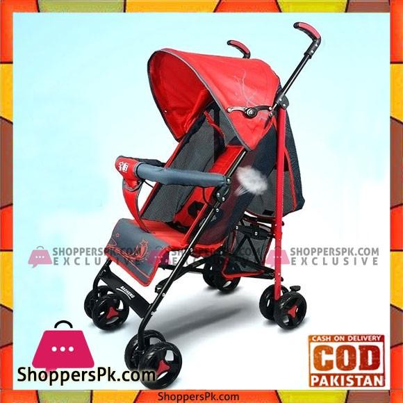 Bonham Baby Buggy Baby Stroller Lightweight 3013P