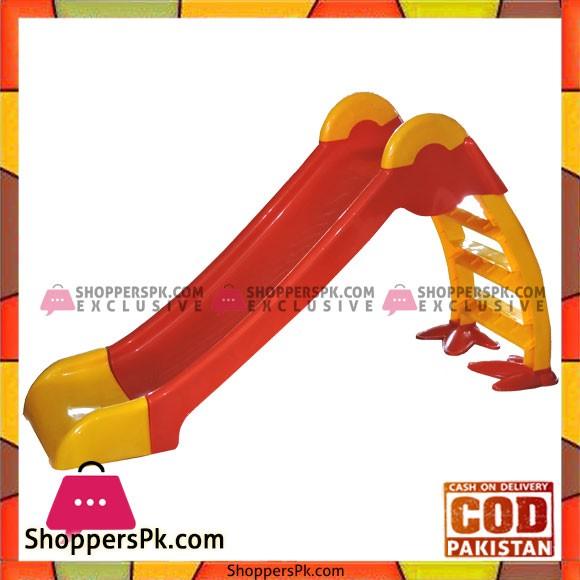 Chick Baby Slide - 5 Feet