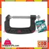Total Tht13161 G Clamp 6''-Black