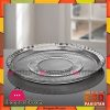Diamond Multipurpose Round Tray Set 2 Piece