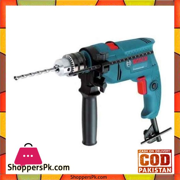 Drill Machine - 550W