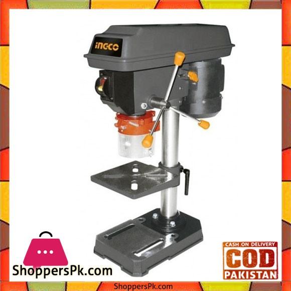 Drill Press 350W - White