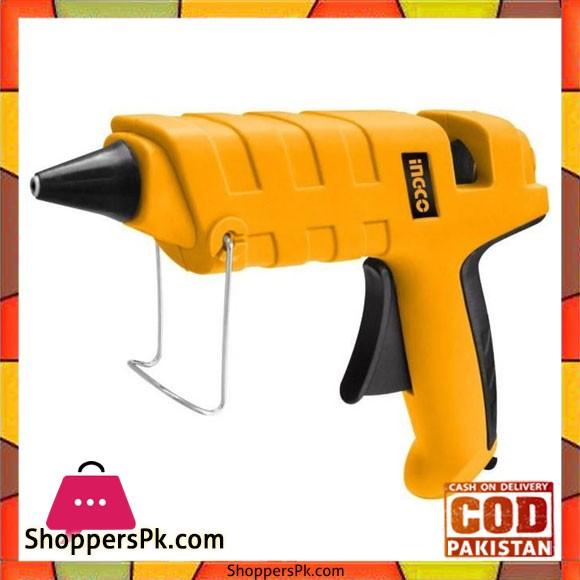 Electric Glue Gun 100W - Yellow