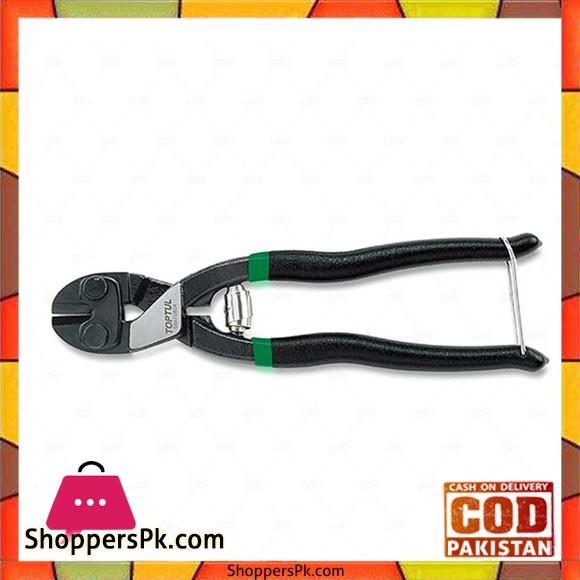 8Inch-200Mm Heavy Duty Wire Cutter SBAF0804 - Green