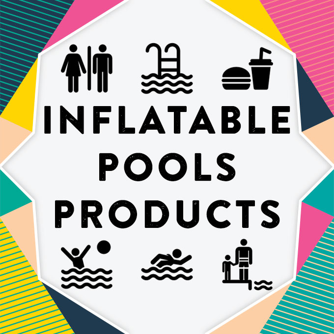 Inflatable & Swimming Pools price in Pakistan