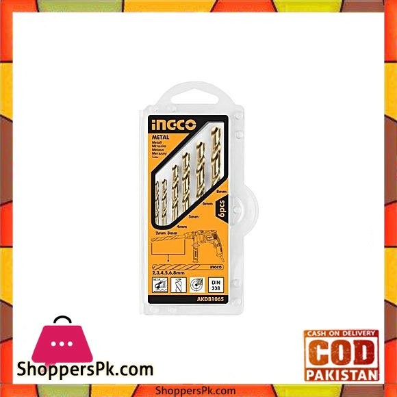 Ingco 33 pcs Screwdriver set - Ingco