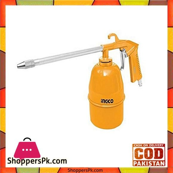 Ingco Air Pressure Washer Gun 4 Bar