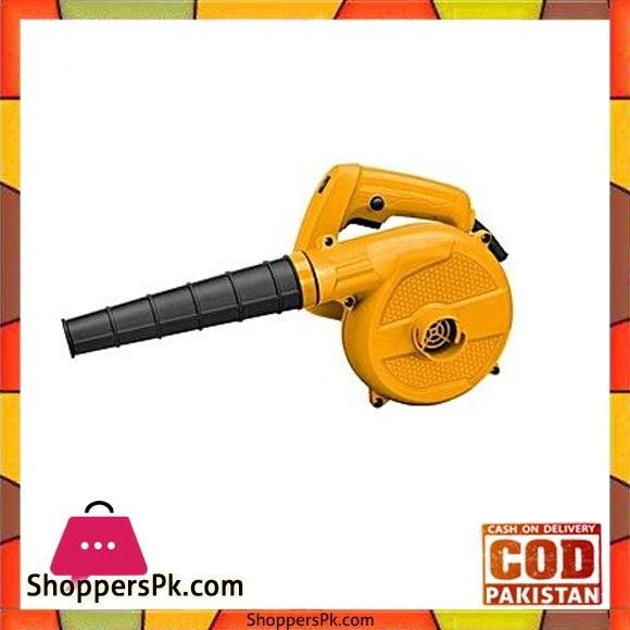 Ingco Aspirator Blower - 600W - Yellow