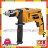 Ingco Drill Machine - 850W - Orange & Black