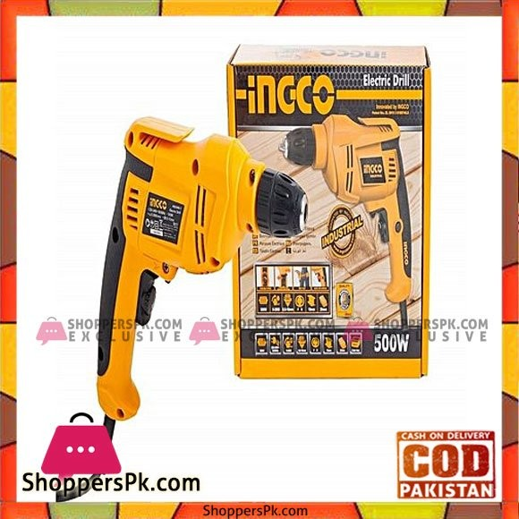 INGCO Electric Drill - PED5008