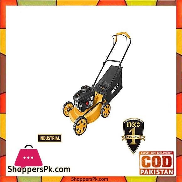 Ingco Gasoline Lawn Mover Grass Cutter - SA
