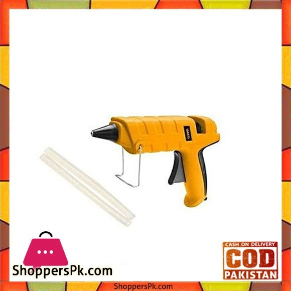 Ingco Glue Gun With 2 Glue Stick - 8822.36