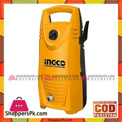 Ingco High Car Pressure Washer 1300 Watt HPWR13003 in Pakistan