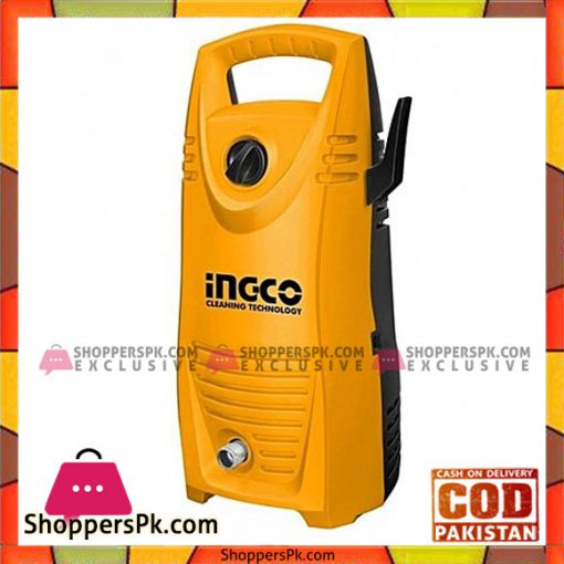 Ingco High Car Pressure Washer 1300 Watt HPWR13003 in Pakistan