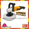 Ingco Polisher - Yellow