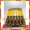 Ingco Screwdriver Set - 6 Pcs
