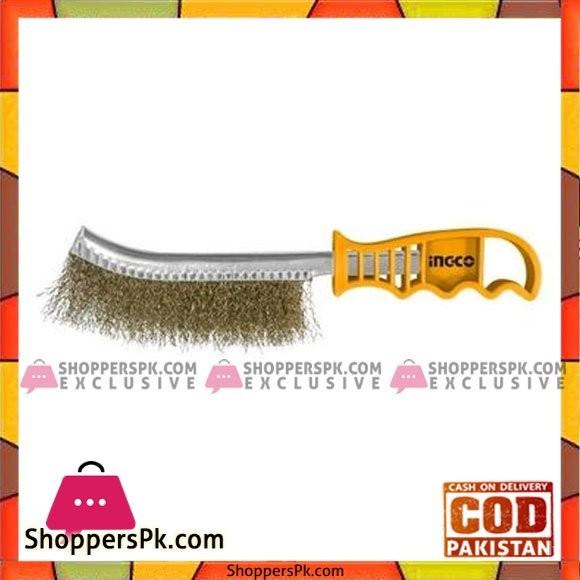 Ingco Wire Brusher