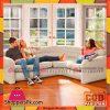"Intex Inflatable Corner Sofa, 101"" X 80"" X 30"" - 68575"