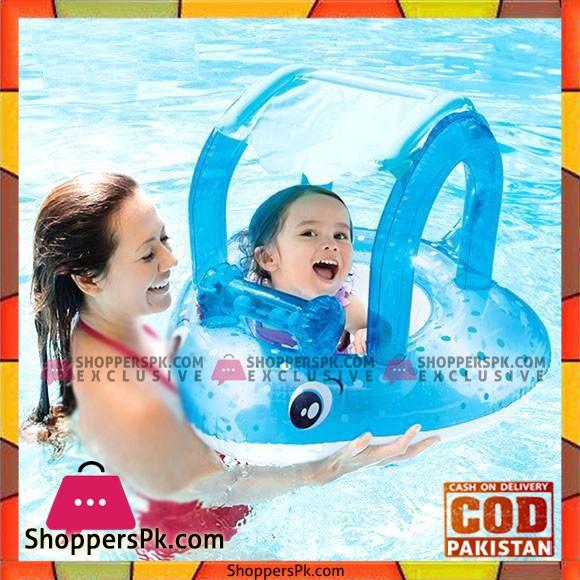 Intex-Stringray-Baby-Float-Age-0-to-2-56589-Pakistan