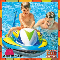 Intex Wave Rider Ride On Inflatable Scooter 57520 Pakistan