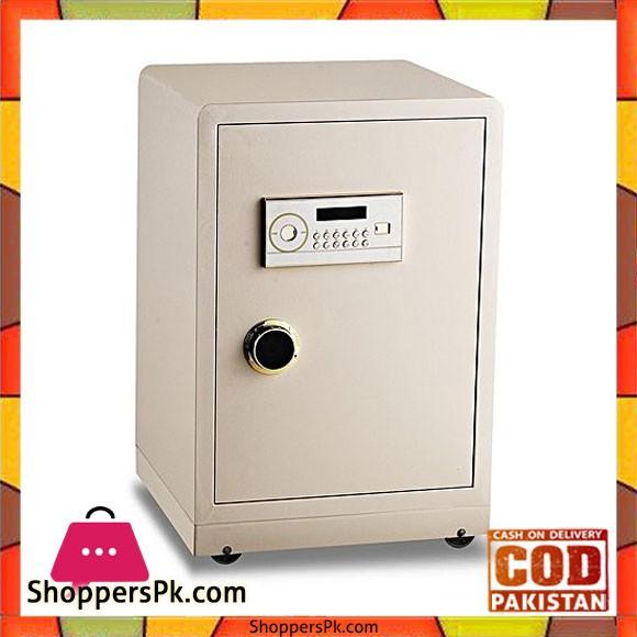 JB SA-800 - Digital Safe - Cream