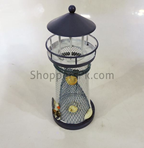 Home decor lightning light house small shoppers pakistan for Home decorations pakistan