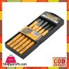 Pack Of 5 Punch Set - Yellow