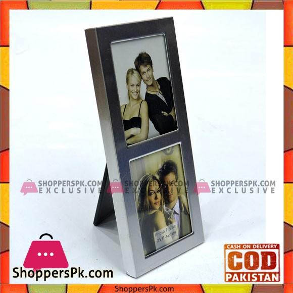 Photo Frame 5 x 7 Cm One Piece