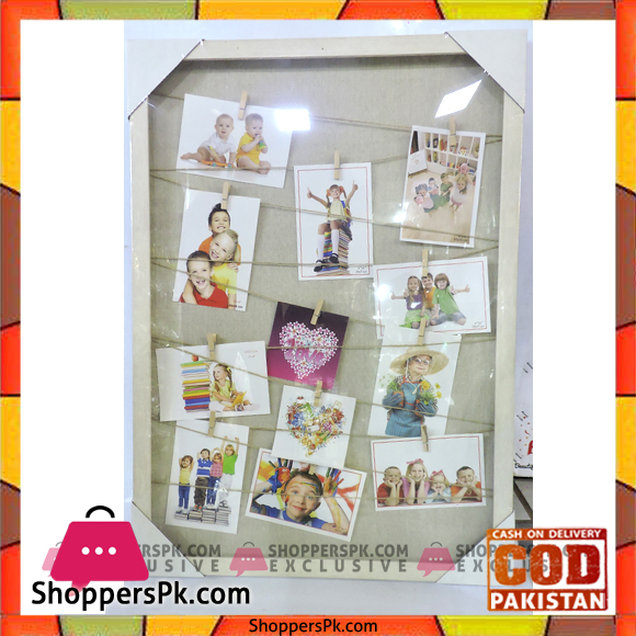 Buy Home Decor Photo Frame Large At Best Price In Pakistan