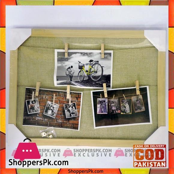 Home Decor Photo Frame B2